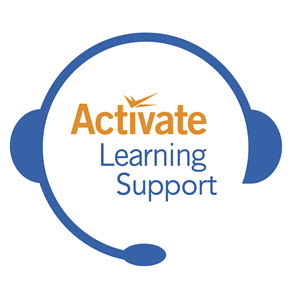 Activate Learning Support